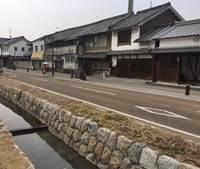 今井町の観光の散策マップ&ランチマップ 見どころと注意点は?
