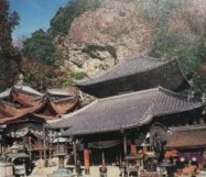 宝山寺のお参りの仕方と所要時間 滝修行の場もあるの?