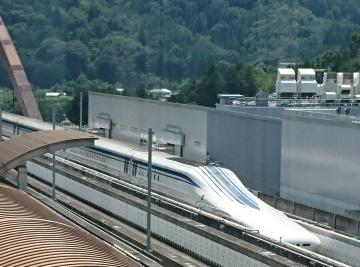 奈良のリニア新幹線 開通するのはいつ?どこに駅はできるの?