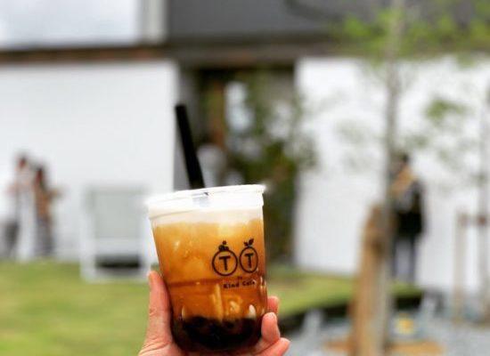 奈良の広陵町のタピオカTTのメニューとアクセスは?真美ケ丘にもオープン!?