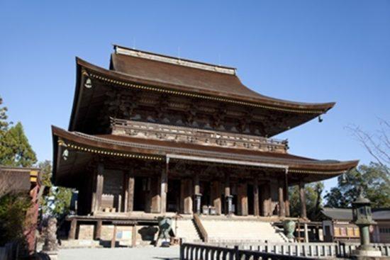 金峯山寺 蔵王堂の特別拝観 2019の秋は?国宝なの?